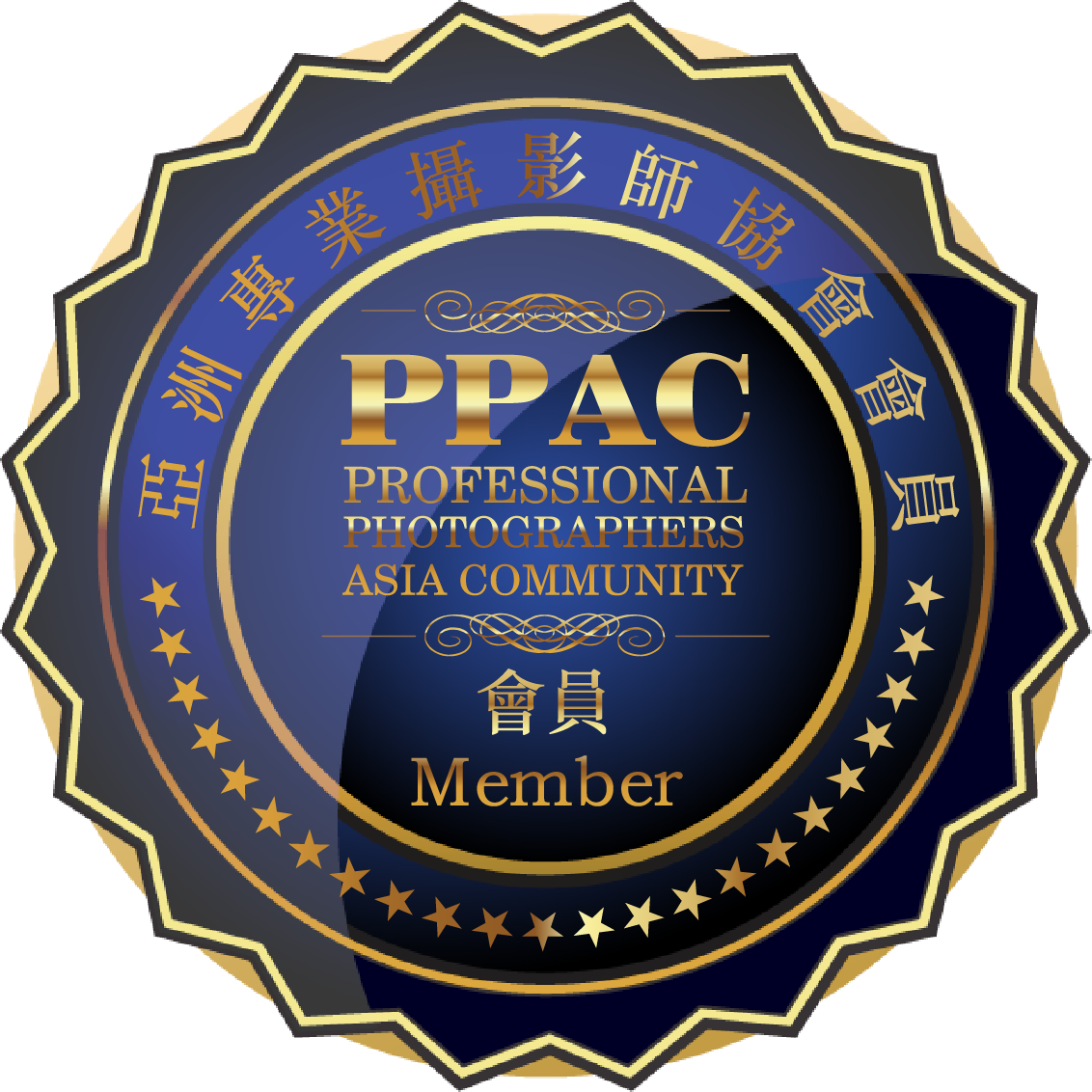 logo PPAC photographer